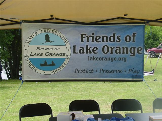 You are browsing images from the article: Friends of Lake Orange Picnic 2011